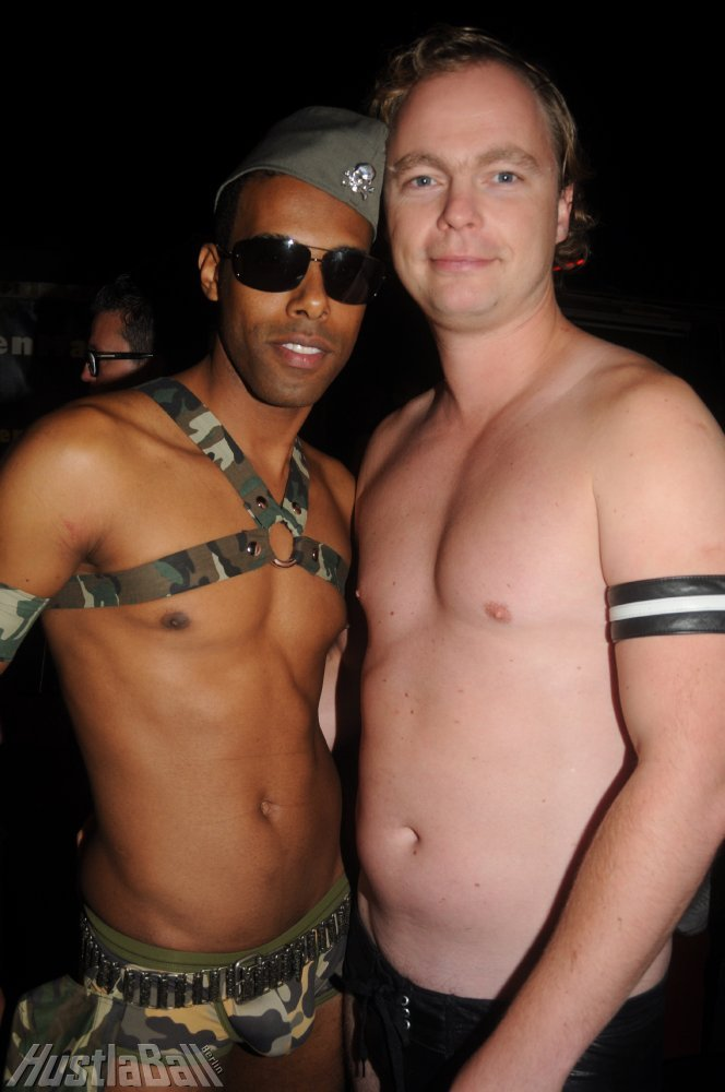 HustlaBall Berlin 2011 - Picture By Martin Simbach