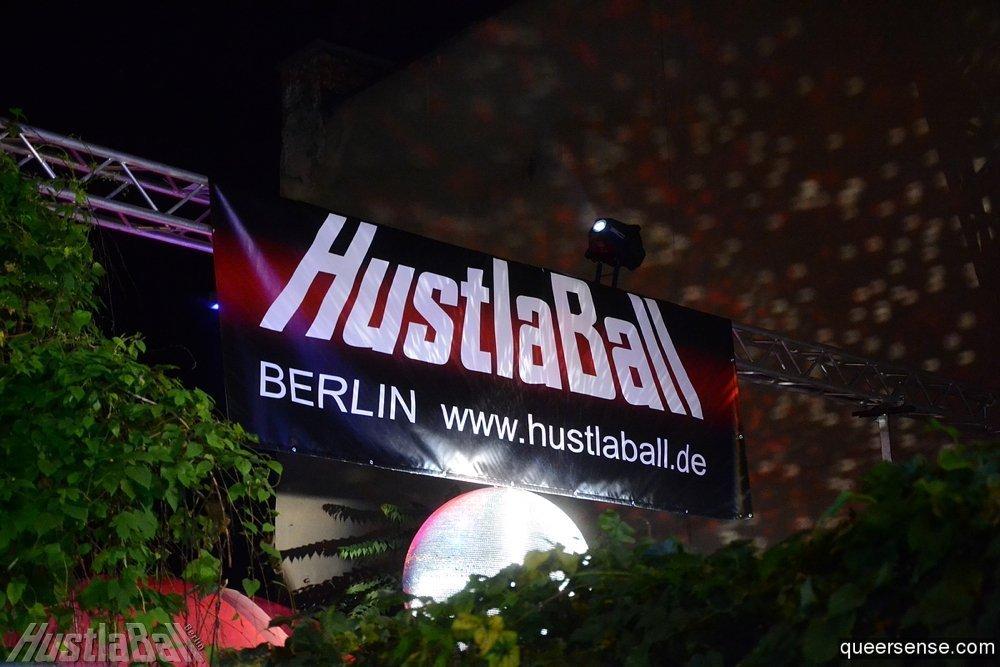 HustlaBall Berlin 2011 - Picture By Jan Lien