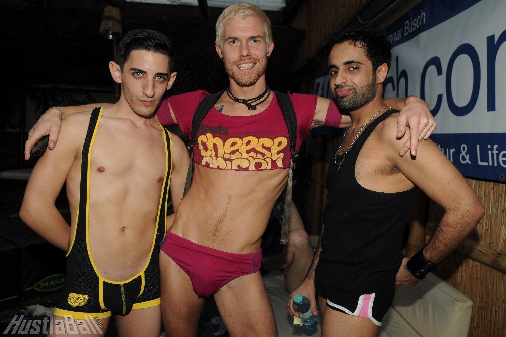 HustlaBall Berlin 2012 - Picture By Martin Simbach