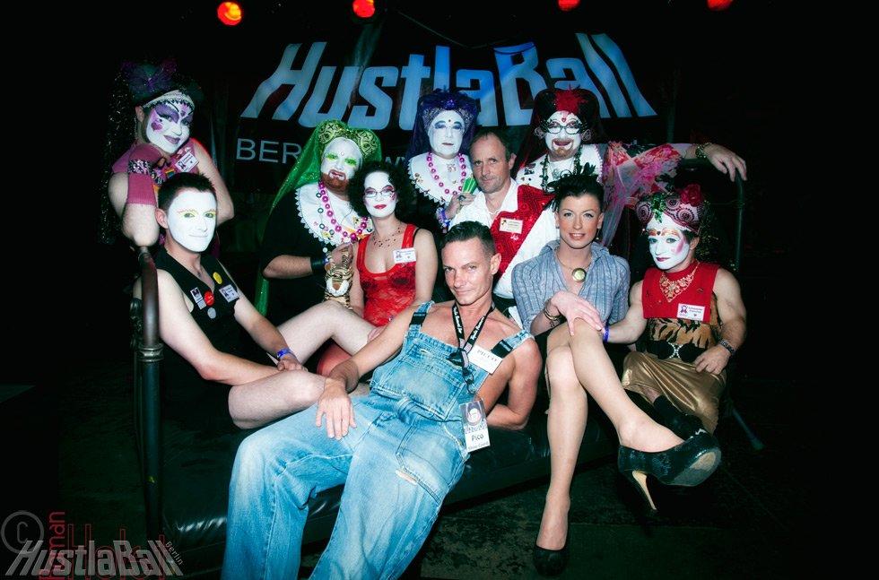 HustlaBall Berlin 2012 - Picture By Roman Holst
