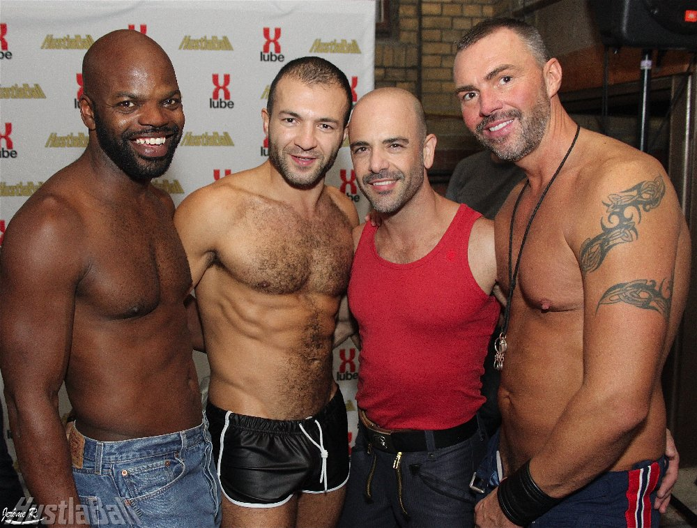 HustlaBall Berlin 2012 - Picture By Jerome R.