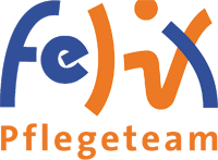 Logo Felix Pflegeteam gGmbH