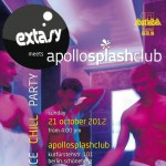 EXTASY Party