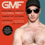 GMF Party