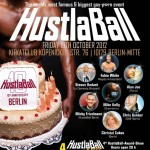 10th HustlaBall Berlin Anniversary 2012