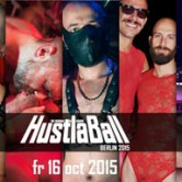 HustlaBall-Berlin Circuit-Weekend Passes