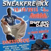 SNEAKFREAXX – HustlaBall Special