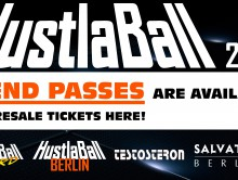Weekend-Passes NOW available