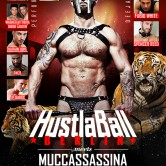 HUSTLABALL BERLIN meets BORDELLO MUCCASSASSINA!