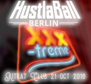 HustlaBall Berlin 2016 – Online Ticket Sale