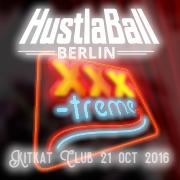 HustlaBall Berlin 2016 – Online Ticket Sale
