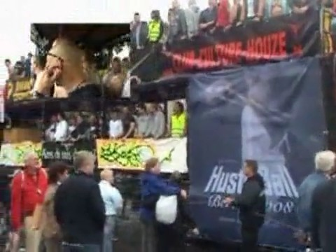 HustlaBall Berlin Truck on Gay-Pride 2008