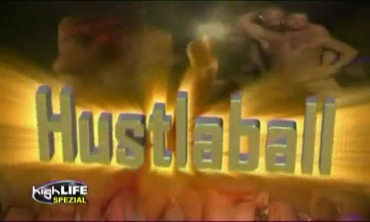 HustlaBall Berlin 2010 on HighLIFE-TV
