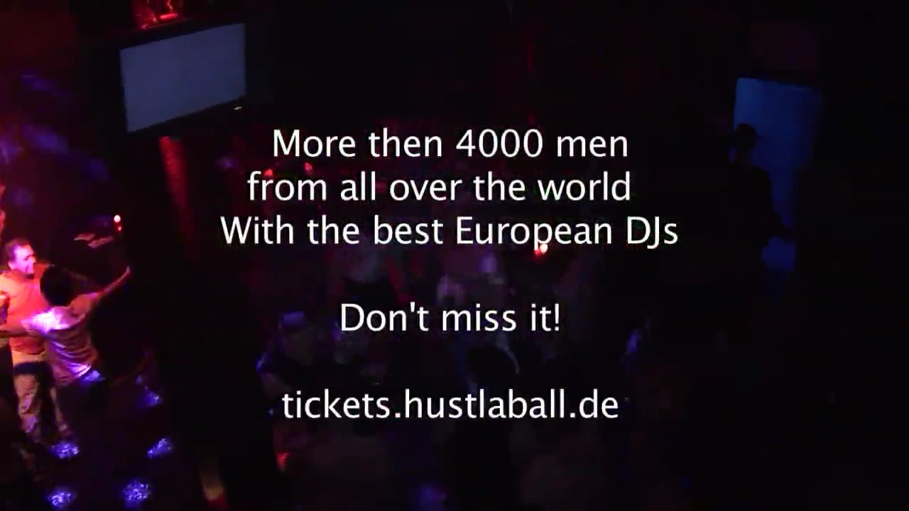 HustlaBall Berlin Trailer 2010