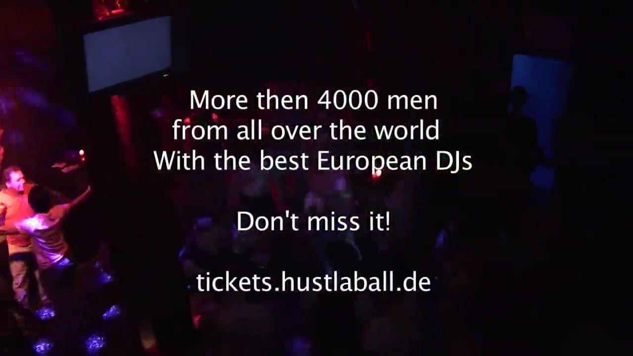 HustlaBall Berlin Trailer 2010
