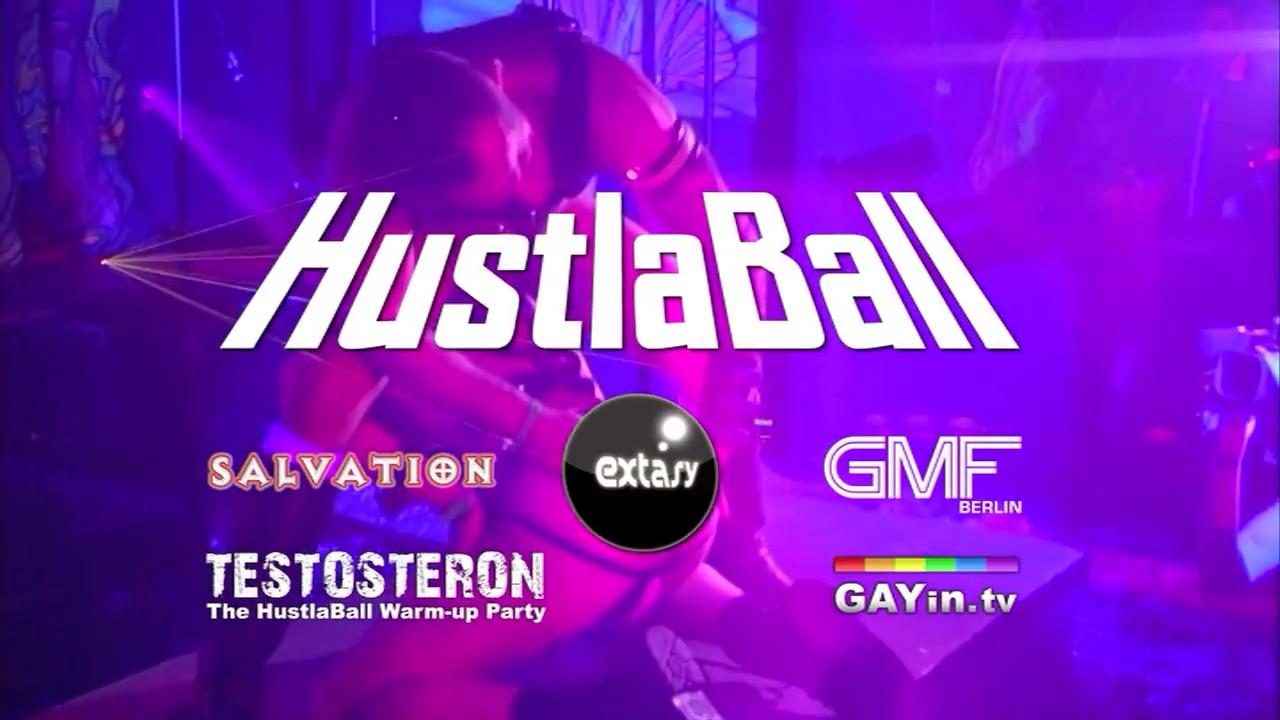 HustlaBall Berlin Trailer 2011