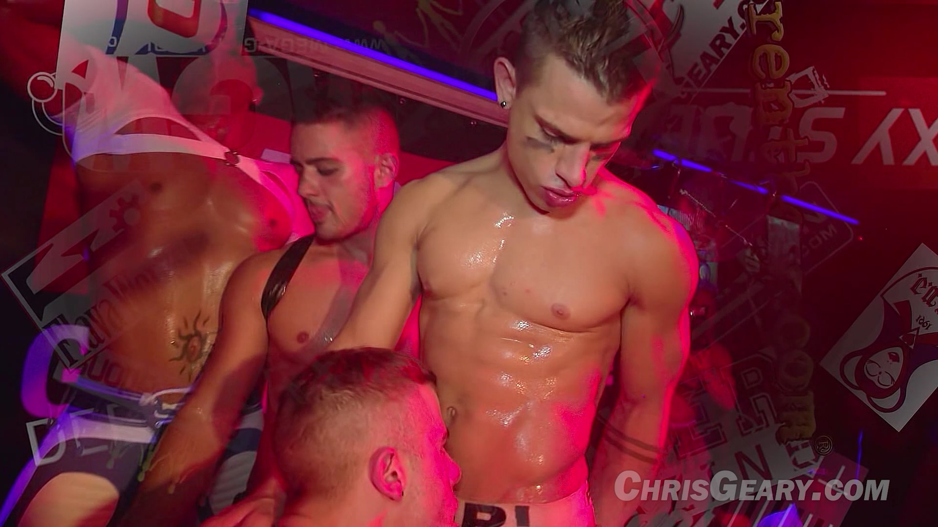 Report HustlaBall Berlin 2014 by Chris Geary
