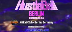 Report about HustlaBall Berlin Circuit Weekend 2014