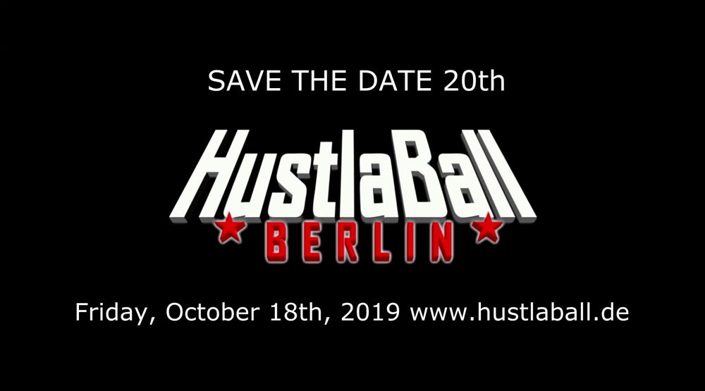 HustlaBall Berlin 2018 – Aftermovie